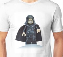 Darth Sidious 1 Unisex T-Shirt