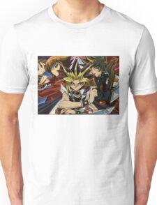 Yugi Unisex T-Shirt