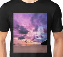 Epic sunset Unisex T-Shirt
