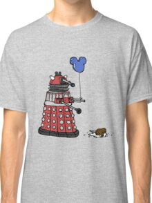 Sympathy of the Daleks Classic T-Shirt