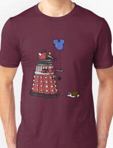 Sympathy of the Daleks T-Shirt