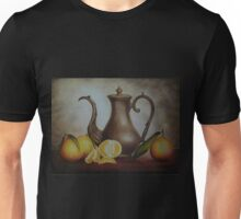 Pitcher with Oranges Unisex T-Shirt