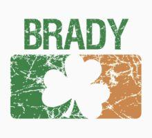 Brady Surname Irish Kids Clothes