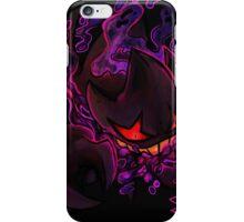 BANETTE SPIRITS iPhone Case/Skin
