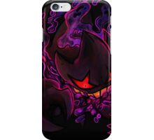 BANETTE SPIRITS iPhone Case/Skin