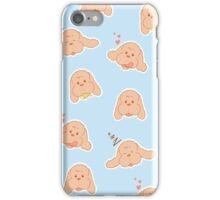 Yuri on Ice Makkachin iPhone Case/Skin