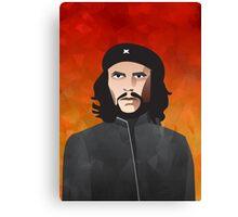 Che Guevara - Pop art Canvas Print