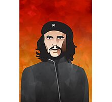 Che Guevara - Pop art Photographic Print