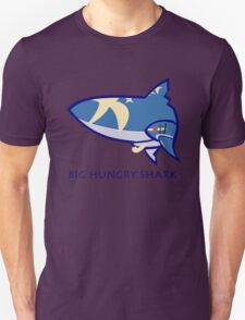 The Big Hungry Shark T-Shirt