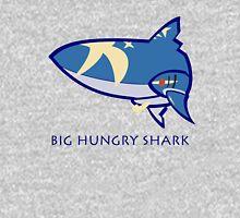 The Big Hungry Shark Unisex T-Shirt