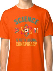 Science Classic T-Shirt