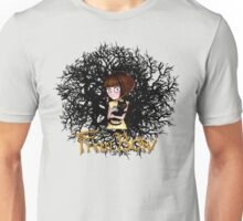 fran bow Unisex T-Shirt