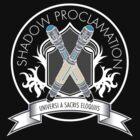 Shadow Proclamation by rexraygun