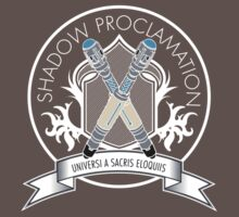 Shadow Proclamation One Piece - Short Sleeve
