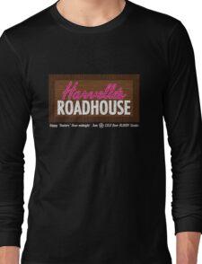 Harvelle's Roadhouse Long Sleeve T-Shirt