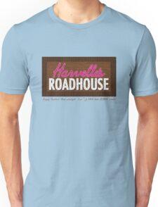 Harvelle's Roadhouse Unisex T-Shirt