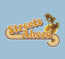 Streets Ahead T-Shirt