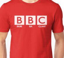 BBC - Bum Ba Claat Unisex T-Shirt