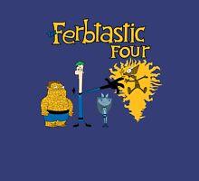 The Ferbtastic Four T-Shirt