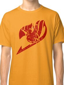 Logo of Erza Scarlet Classic T-Shirt