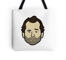 Peter Venkman (Ghostbusters) Tote Bag