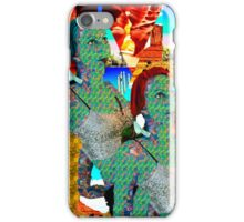 Arizonarizonarizona iPhone Case/Skin