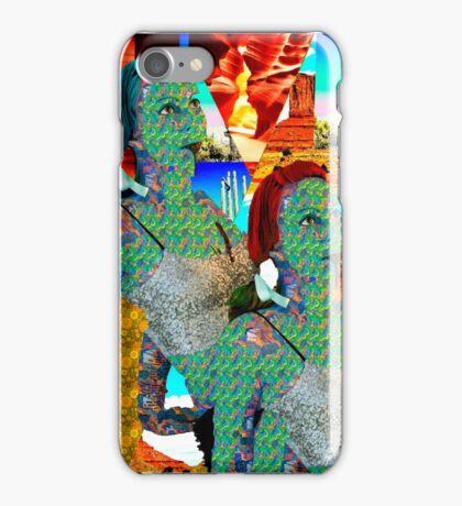 Arizonarizonarizona iPhone Case/Skin