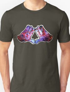 """OBEY """"TRIPPY"""" HANDS T-Shirt"""