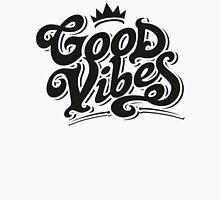 "GOOD VIBES ""CLASSY"" Unisex T-Shirt"