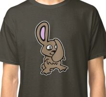 lapin bélier  rabbit Classic T-Shirt