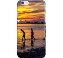 Last Summer Weekend iPhone Case/Skin