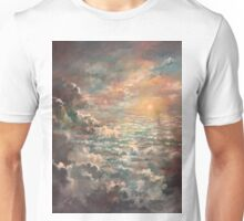 A Sea of Clouds Unisex T-Shirt