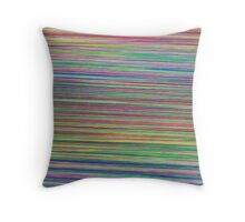 Manunkind Throw Pillow