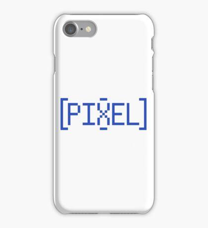 [PIXEL] iPhone Case/Skin