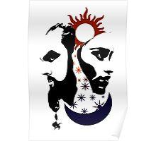KHAL & KHALEESI Poster