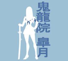 Kill la Kill:  Satsuki Kiryuin  by MissSteiner