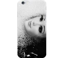 Oh, Doll.  iPhone Case/Skin