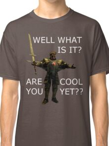 Giant Dad Classic T-Shirt
