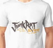 JUNKRAT • Mayhem! Unisex T-Shirt