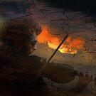 Soloist II by Igor Zenin