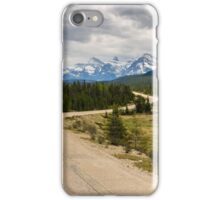 Icefields Parkway 2 iPhone Case/Skin