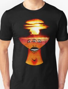 i have seen the future brother T-Shirt