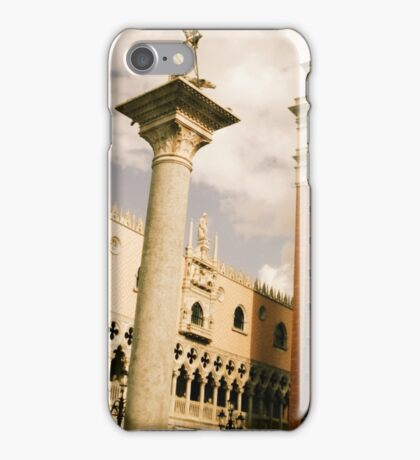 Italy - Epcot iPhone Case/Skin