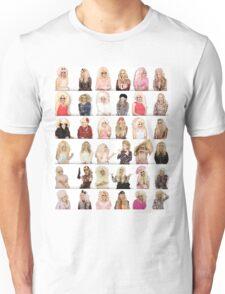 UNHhhh Unisex T-Shirt