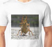 Hoppers Unisex T-Shirt