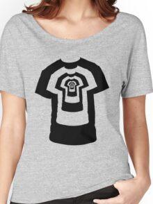 Shirtception Women's Relaxed Fit T-Shirt