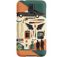 Road so far Samsung Galaxy Case/Skin