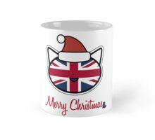 Merry Christmas UK Mug