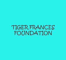 Tiger Frances Foundation by Lauren Carr