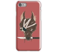 Dogfight iPhone Case/Skin